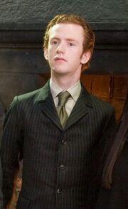 P5 Percy Weasley