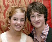 Emma y daniel