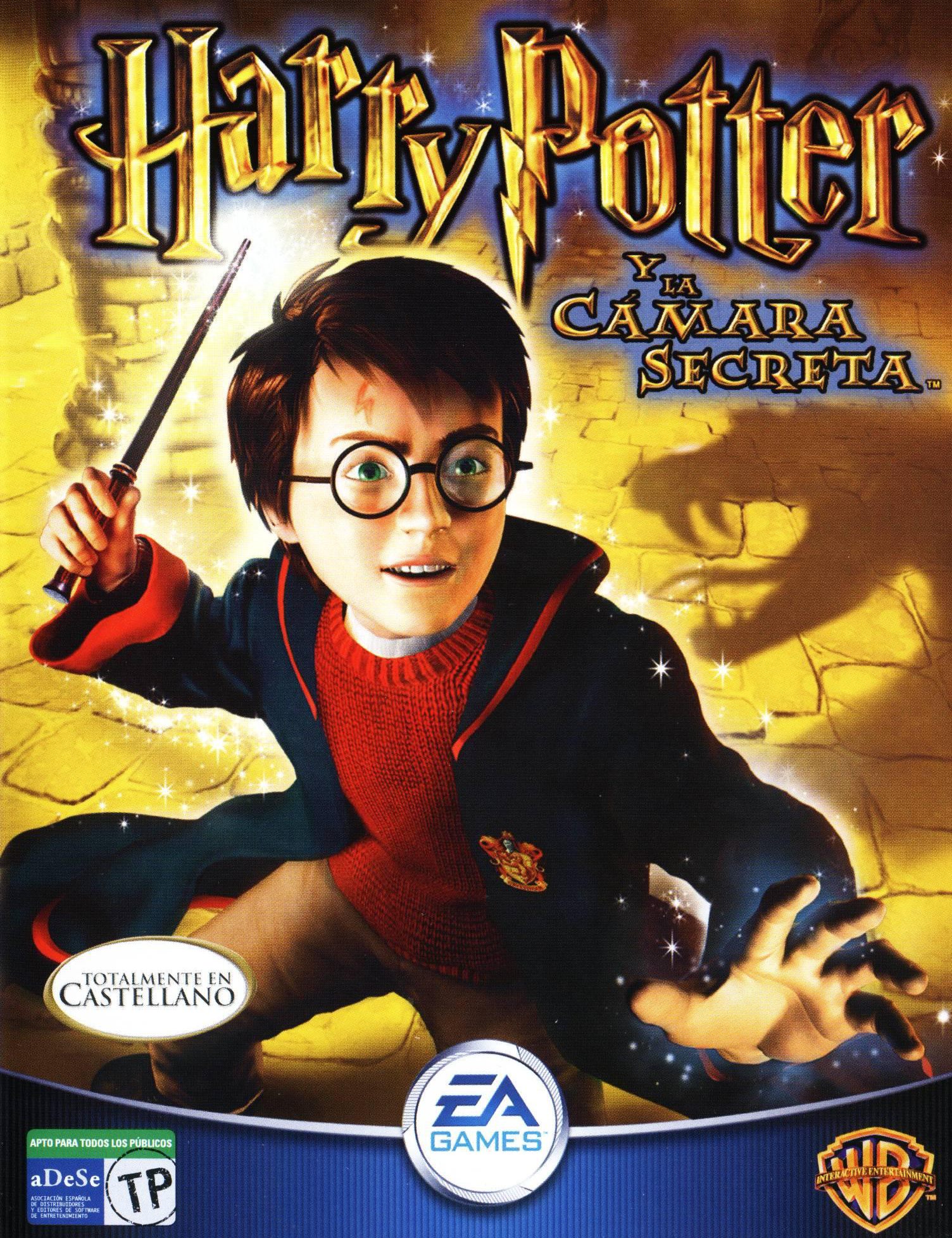 Harry Potter Y La Camara Secreta Videojuego Harry Potter Wiki