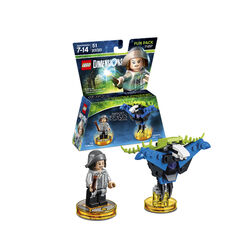 LEGO Dimensions - Tina Fun Pack