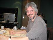 Nicholas Hooper - Compositor