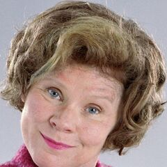 Dolores Umbridge DCAO, (1995-1996)