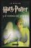 Harry Potter y el Misterio del Príncipe Portada Español