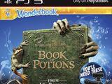 Wonderbook: El Libro de las Pociones
