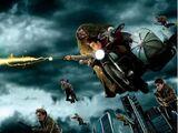 Batalla de los Siete Potters