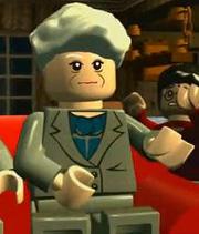 Sra. Mason LEGO