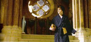 Harry Prefect's bathroom 1