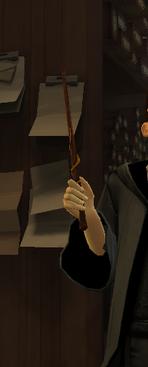 Varita Hogwarts Mystery