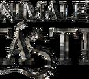 Animales fantásticos (serie de películas)