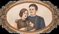 PM Frank y Alice Londubat