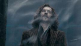 P5 Sirius Black en el velo de la muerte