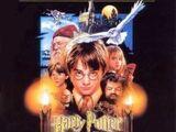 Harry Potter y la piedra filosofal (banda sonora)