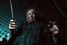 P5 Arthur Weasley