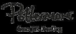 Nuevo logo Pottermore