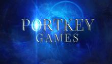 Portkey Games Text