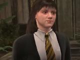 Chica del Club de Pociones