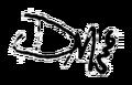 Draco Malfoy Firma
