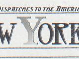 El Fantasma de Nueva York