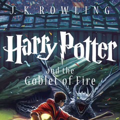 <i>Harry Potter and the Goblet of Fire</i>