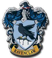 Antiguo logo de Ravenclaw 2