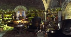Oficina de Snape