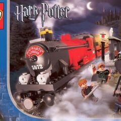 <i>Expreso de Hogwarts</i>, 4758