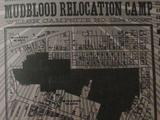 Campamento de Reubicación de los Sangre Sucia