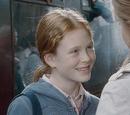 Rose Granger-Weasley
