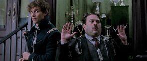 AF1 Newt y Jacob con joyas