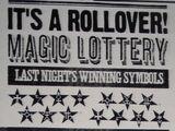 Lotería Mágica
