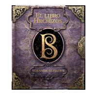 El Libro de los Hechizos Pottermore