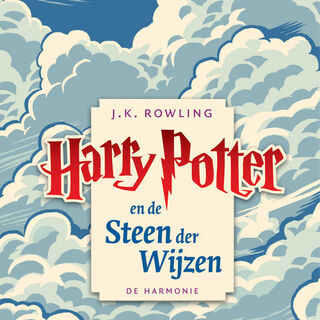 <i>Harry Potter en de Steen der Wijzen</i>