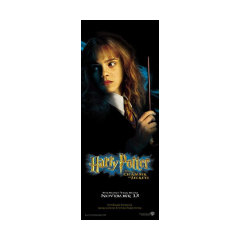 Póster de Hermione