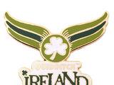 Equipo Nacional Irlandés de Quidditch