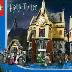 <i>Castillo de Hogwarts</i>, 4757