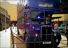 Autobús Noctámbulo