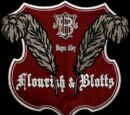 Flourish y Blotts