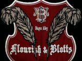 Flourish y Blotts