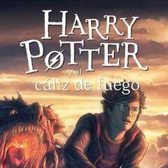 <i>Harry Potter y el cáliz de fuego</i>