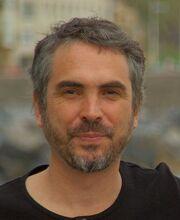 Alfonso Cuaron - Director