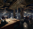 Sala de Mecanografía