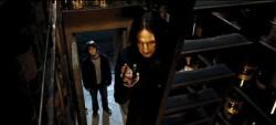 Armario de Snape