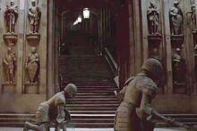 Escalera de Mármol DHPT2