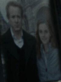 HermioneMrGranger