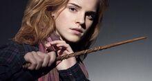 Hermione Granger slider septiembre