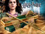 Réplica de la varita de Hermione Granger
