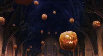 P1 Calabazas de Halloween