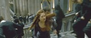 180px-DH2 Ginny Weasley and other Hogwarts students running at the Staircase