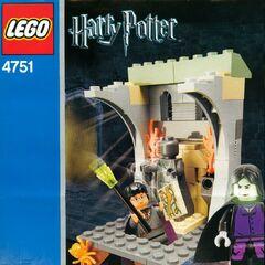 <i>Harry y el Mapa del Merodeador</i>, 4751