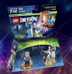 HermioneGrangerFunPack